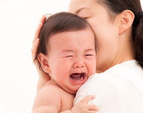 Cách trị ho cho trẻ 10 tháng tuổi