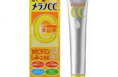 Serum trị thâm mụn cc melano Nhật Bản có tốt không? Có trị mụn được không?