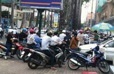 Kinh nghiệm đỗ xe, gửi xe ở các bệnh viện lớn tại Hà Nội