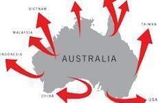 Ở Úc, hàng hoá có 4 nguồn chính – nên mua ở đâu cho chính hãng, giá rẻ?
