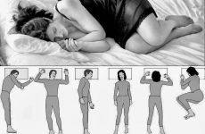 Những hướng ngủ tốt nhất cho sức khỏe- bài dịch rất hay