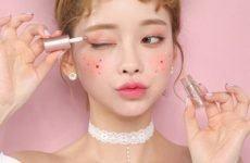 Top 10 thương hiệu mỹ phẩm xách tay Hàn Quốc được ưa chuộng nhất
