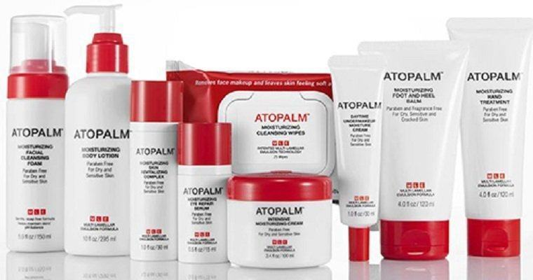 Kem dưỡng Atopalm là gì?