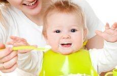 Trẻ mấy tháng ăn được sữa chua? Ăn với lượng bao nhiêu là đủ?
