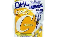 Top 13 viên uống DHC được ưa dùng hot nhất hiện nay