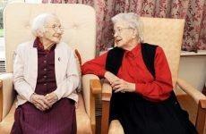 Bí quyết sống lâu của cụ bà 109 tuổi: TRÁNH XA ĐÀN ÔNG