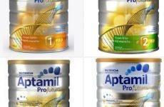 Sữa Aptamil là gì? Có tốt không? Mua ở đâu tránh hàng giả