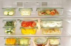 Cách bảo quản đồ ăn trong tủ lạnh tránh bị nhiễm khuẩn
