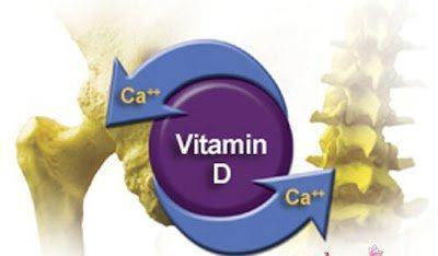 Vitamin D và canxi là một cặp đôi dưỡng chất luôn đi cùng nhau.