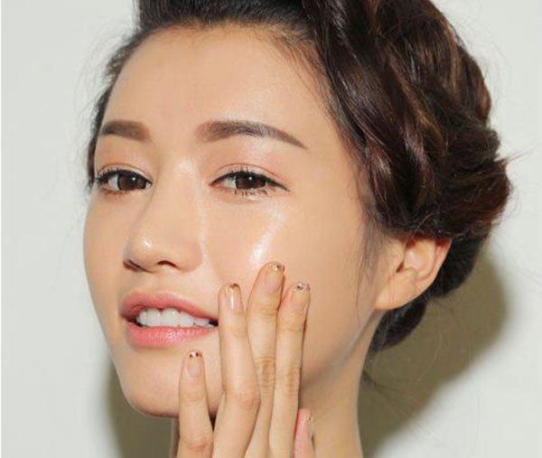 Các chất chống oxy hoá có trong dầu jojoba có thể giúp cơ thể sản xuất collagen