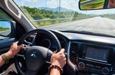Cách chống buồn ngủ khi đang lái xe hiệu quả , tỉnh táo tức thì