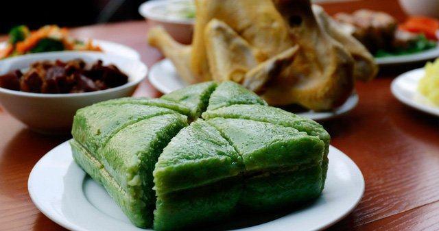 Cách bảo quản bánh chưng an toàn và thơm ngon trong ngày Tết