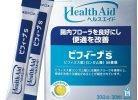 Men vi sinh Health Aid Bifina Nhật Bản có tốt không?