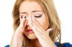 Cách giảm đau viêm xoang trán hiệu quả