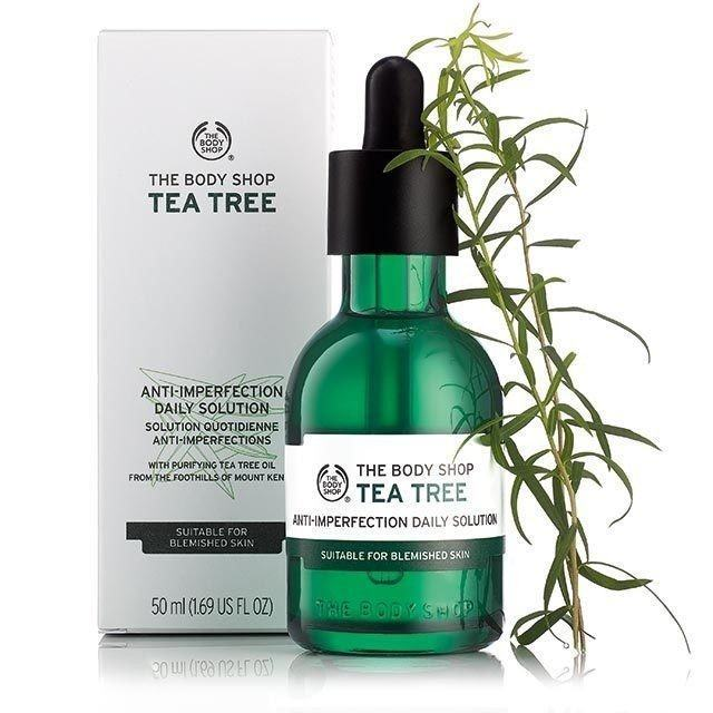 Tea Tree Anti-imperfection Daily Solution