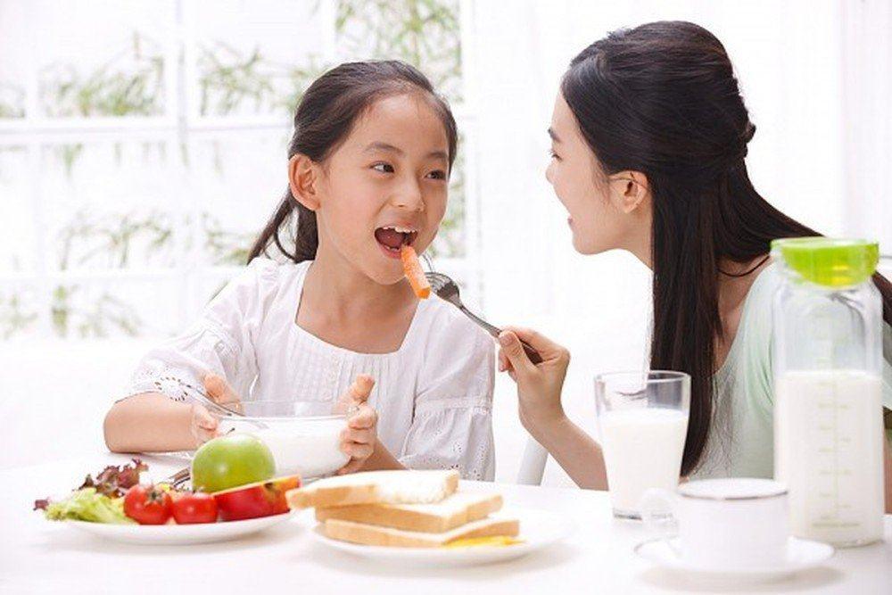 Bữa sáng nên ăn gì là tốt nhất?