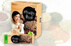 Bột ngũ cốc dinh dưỡng Damtuh Hàn Quốc có tốt không?