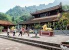 Kinh nghiệm và địa điểm lễ chùa đầu năm cầu tài lộc năm 2019