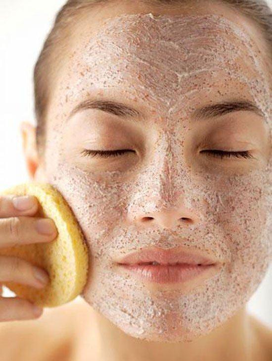 Đường - một loại gia vị giúp tẩy da chết cực sạch hiệu quả tại nhà