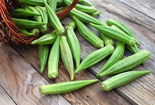 Ăn đậu bắp có tốt cho sức khỏe không?