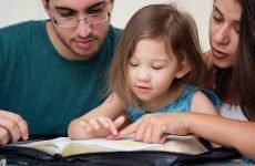DẠY CON LÀ CẢ QUÁ TRÌNH! Các bố các mẹ lưu lại để tham khảo nhé