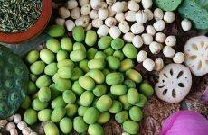 Ăn nhiều hạt sen có sao không? Bà bầu ăn hạt sen tươi có tốt không?