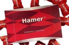 Kẹo sâm Hamer là gì? Cách sử dụng kẹo sâm Hamer