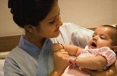 Làm thế nào để trở thành một người mẹ tốt trong mắt con cái?