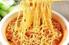 3 cách ăn mì an toàn-Chuyên gia dinh dưỡng Vương Húc Phong