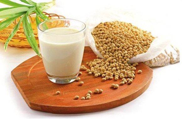 Uống sữa đậu nành có tốt không?