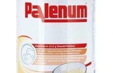 Palenum – sữa cho người ung thư của Đức có tốt không? Cách pha sữa Palenum như thế nào?