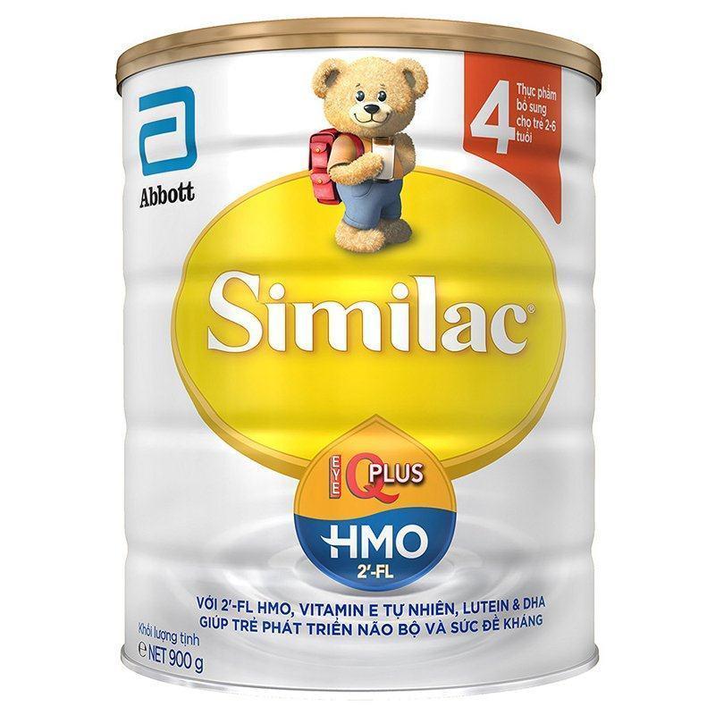 Sữa similac tốt không? Sữa Similac có tăng cân không?