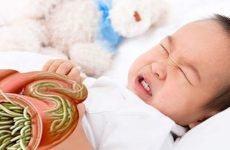 Mẹo tẩy giun sán cho trẻ bằng phương pháp tự nhiên an toàn (cực hay)