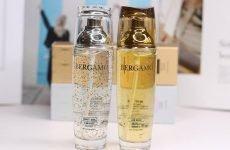 Tinh chất dưỡng trắng Bergamo review – Serum bergamo có tốt không?