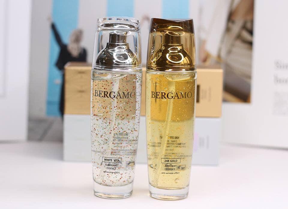 Tinh Chất Dưỡng Da Serum Bergamo Hàn Quốc 110ml 2