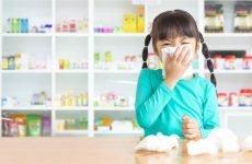 Hướng dẫn chăm sóc trẻ bị cúm- Bs Dũng 108