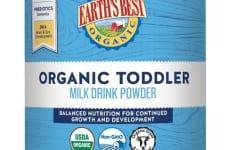 Review sữa earth's best. Trẻ mấy tuổi dùng được? giá bao nhiêu?