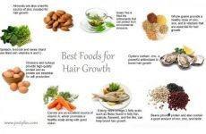Một số cây tự nhiên giúp kích thích mọc tóc