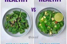 Kinh nghiệm giảm cân thực tế mới nhất: ăn uống lành mạnh, lành mạnh