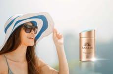 Kem chống nắng Anessa lựa chọn hoàn hảo cho bạn trong mùa hè này.
