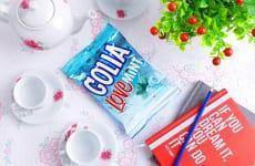 Một số review mới về kẹo ngậm love mint – kẹo phòng the số 1 Thái Lan