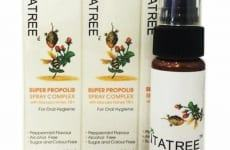 Xịt keo ong Vitatree – Sản phẩm nên có trong tủ thuốc gia đình