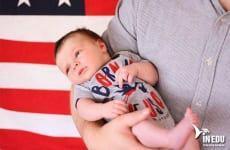 Phụ nữ có được hưởng chế độ phúc lợi tuyệt vời khi sinh con tại Mỹ?
