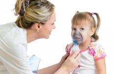 Viêm tiểu phế quản ở trẻ có nguy hiểm không?
