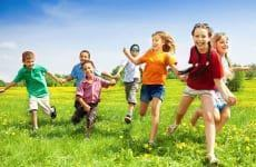 Chơi trò gì với các trẻ từ 1-5 tuổi