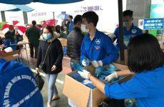 Bộ Công Thương công bố điểm bán khẩu trang hàng ngày ở Hà Nội
