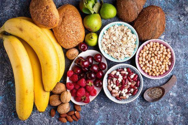 Dietary fiber là gì ? Có tốt cho sức khỏe hay không ?