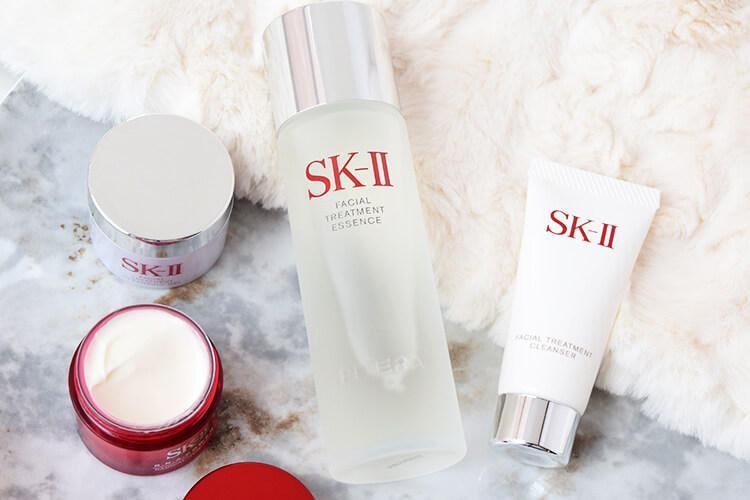 Nước hoa hồng SK-II LXP Activating Massage Fluid