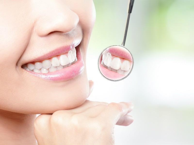 Hướng dẫn đánh răng đúng cách
