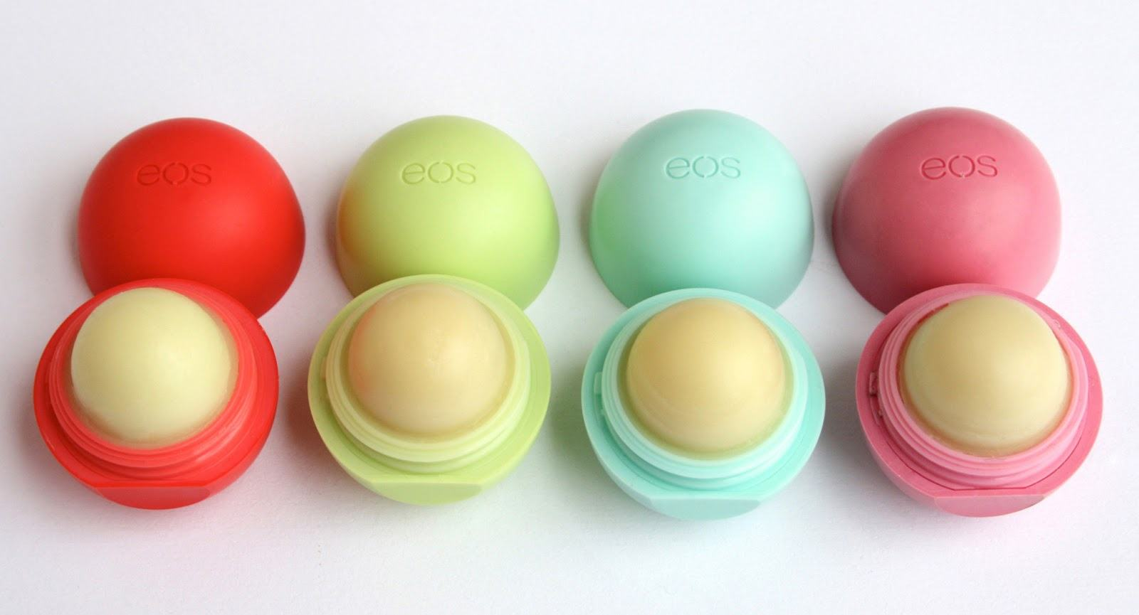 Son dưỡng môi trị thâm EOS Lip Balm